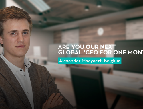 Giving young talent unparalleled work experience opportunities and real-world exposure, the adecco group opens registration for 'ceo for one month' 2018