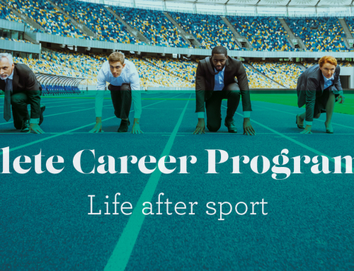 Athlete Career Program workshop overview – April and May