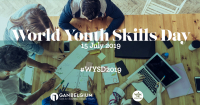 orld Youth Skills Day 2019