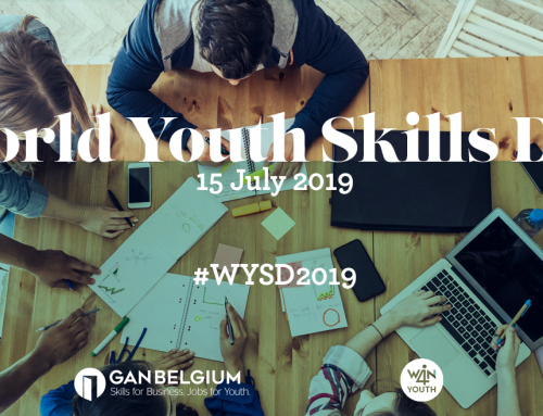 15 July:  World Youth Skills Day (Unesco)