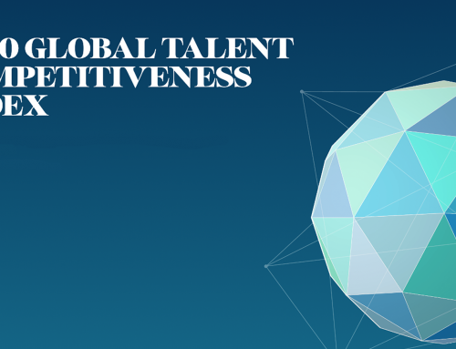 2020 Global Talent Competitiveness Index